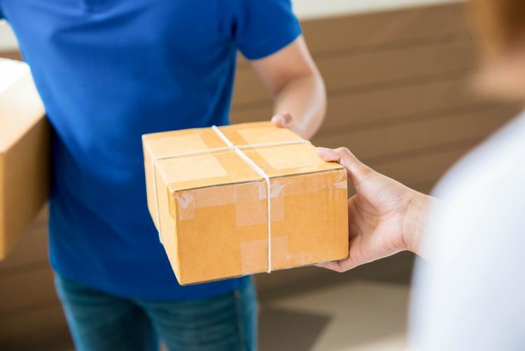 Adaptar o seu  negócio às entregas