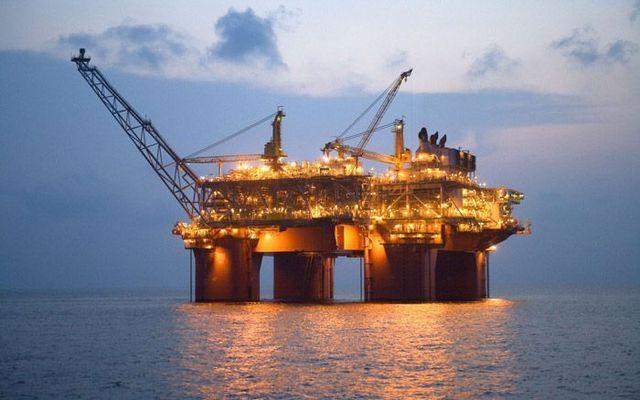 BP regista perdas de mais de 4 mil milhões USD