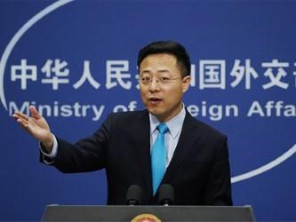China rejeita acusações   de racismo e xenofobia