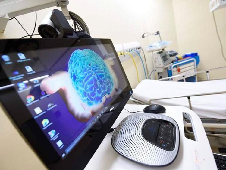 Contelmed investe telemedicina