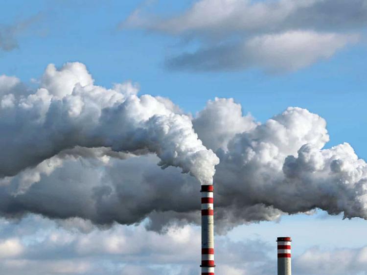Covid-19 não  resolve clima