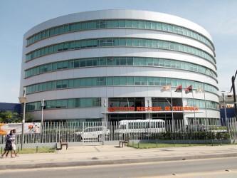 Instituições recusam colaborar com o INE