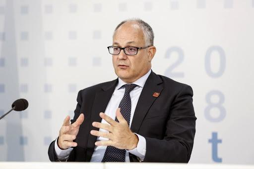Itália vai garantir até 200 mil milhões de euros em empréstimos a empresas