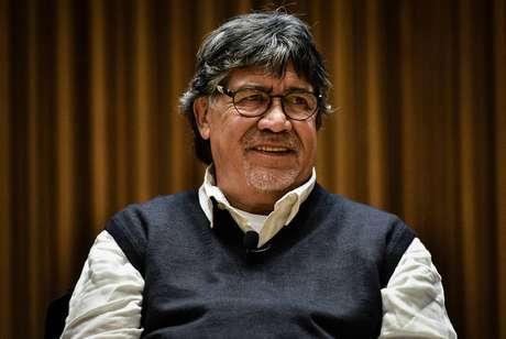 Morreu o escritor chileno Luís Sepúlveda