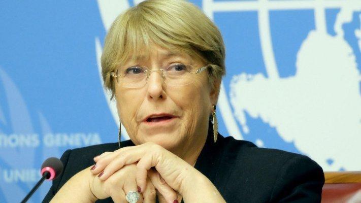 ONU teme catástrofe de direitos humanos