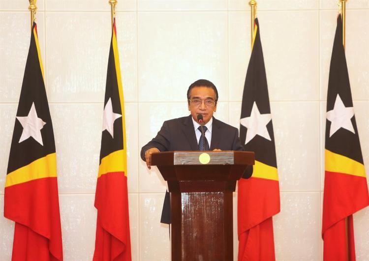 PR timorense autoriza transferência de Fundo Petrolífero