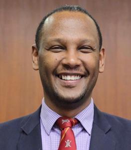 Abebe  Bekele