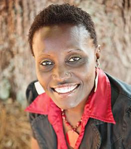 Esther Ngumbi
