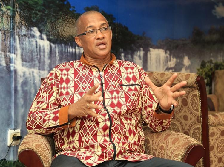 AHRA defende gestão internacional para os hotéis do Infotur