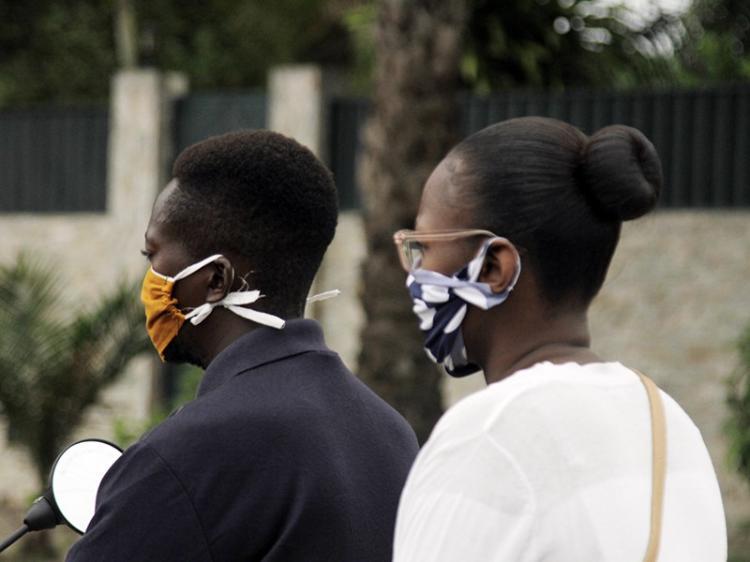 Ateliers associados projectam produzir  10 milhões de máscaras