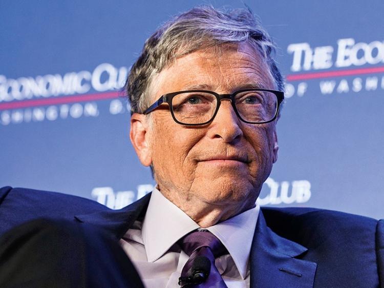 Bill Gates e o 'despejo' de biliões em vacinas
