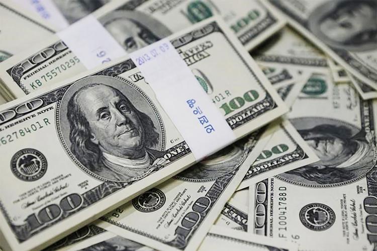 BNA vende 50 milhões USD aos bancos comerciais