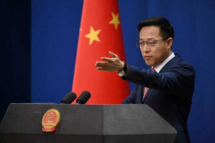 China pede cooperação com EUA na luta contra à pandemia