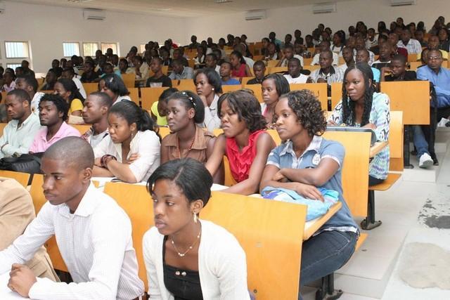 Egipto oferece bolsas de estudo para angolanos