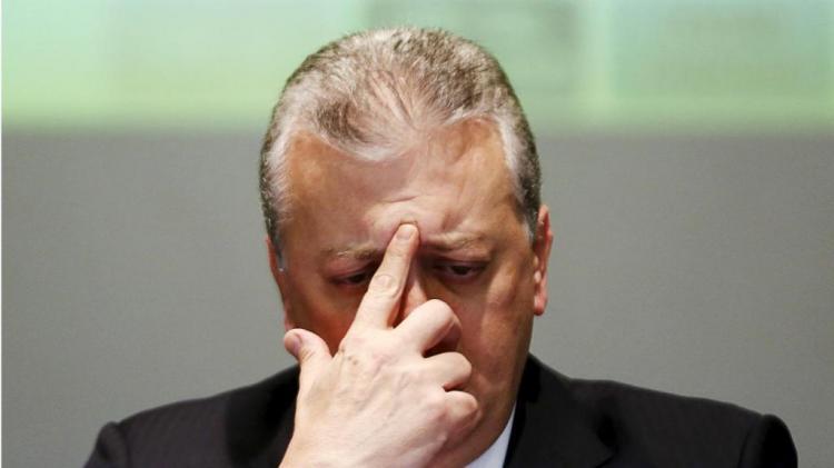 Ex-presidente da Petrobras condenado por corrupção