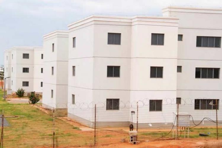 Fundo habitacional alarga pagamento de prestações