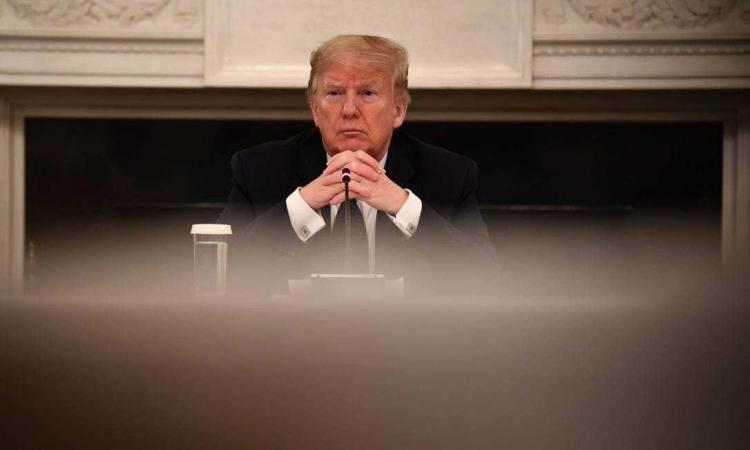 Trump ameaça retirar EUA da OMS