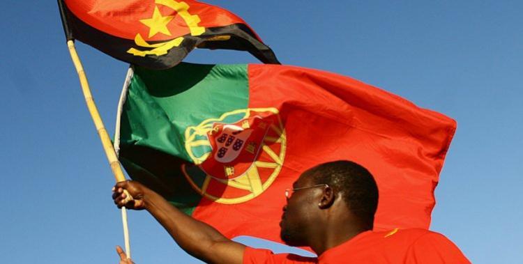 Número de angolanos em Portugal aumenta