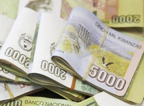 BNA gasta mais de 26 mil milhões de kwanzas em títulos de tesouro