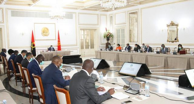 Conselho de Ministros prepara revisão do OGE