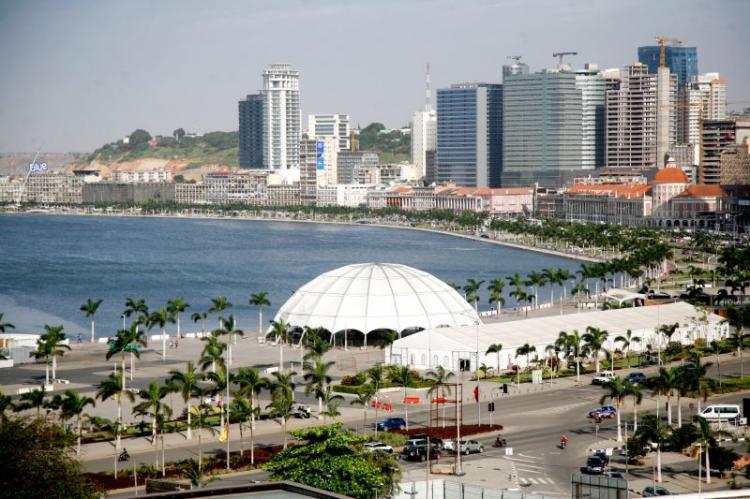Egipto prevê aumentar investimentos em Angola