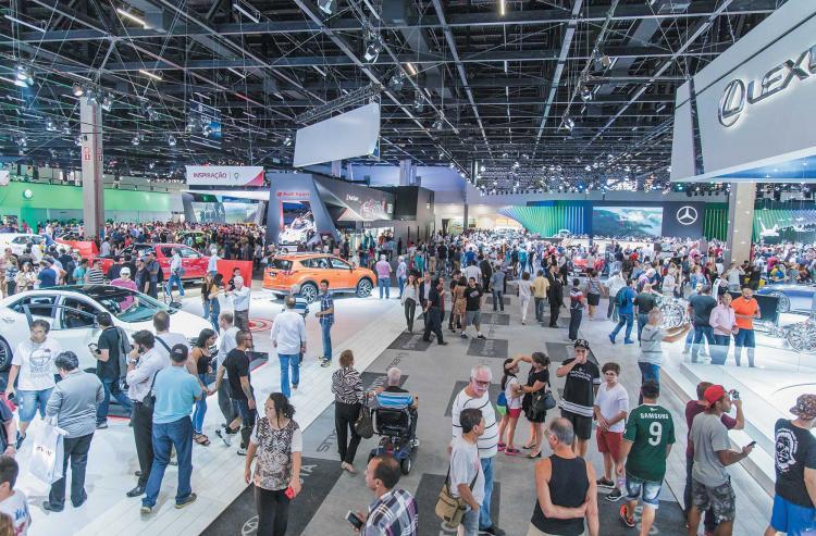 Expo Dubai adiada para Outubro de 2021