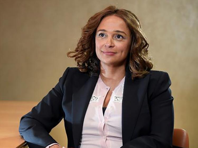 Isabel dos Santos volta a ter direito de voto na NOS