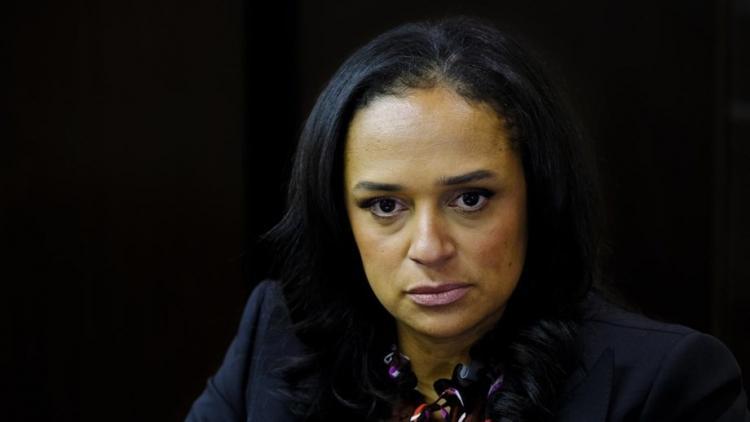 PGR admite mandado de captura contra Isabel dos Santos