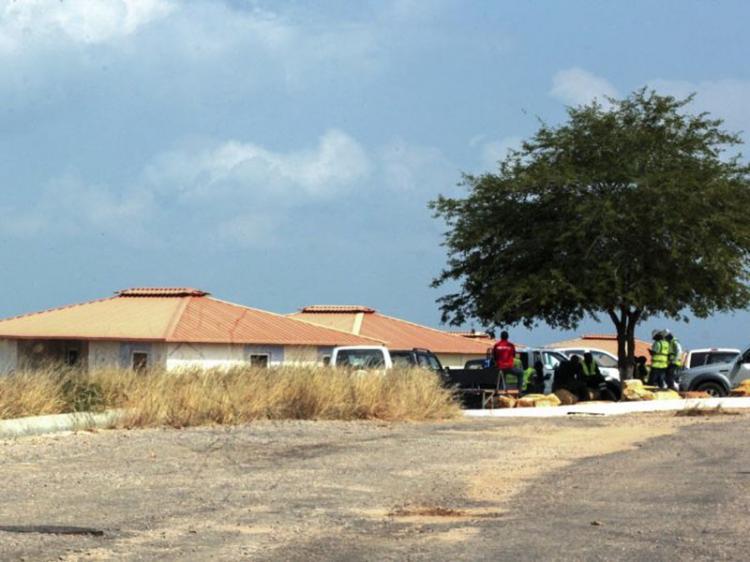 PR autoriza 559 milhões kz para a reabilitação das casas do Calumbo
