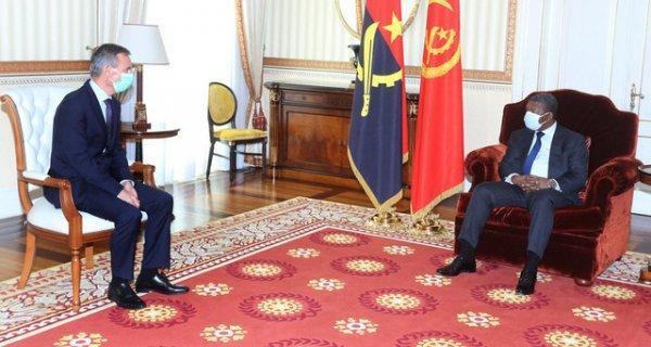 UE apoia Angola com cerca de 11 milhões de euros