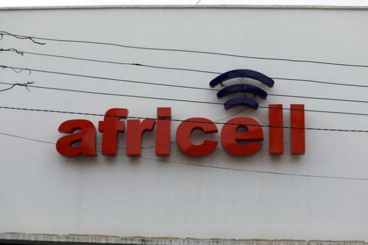 Africell ganha licença de operadora de telecomunicações