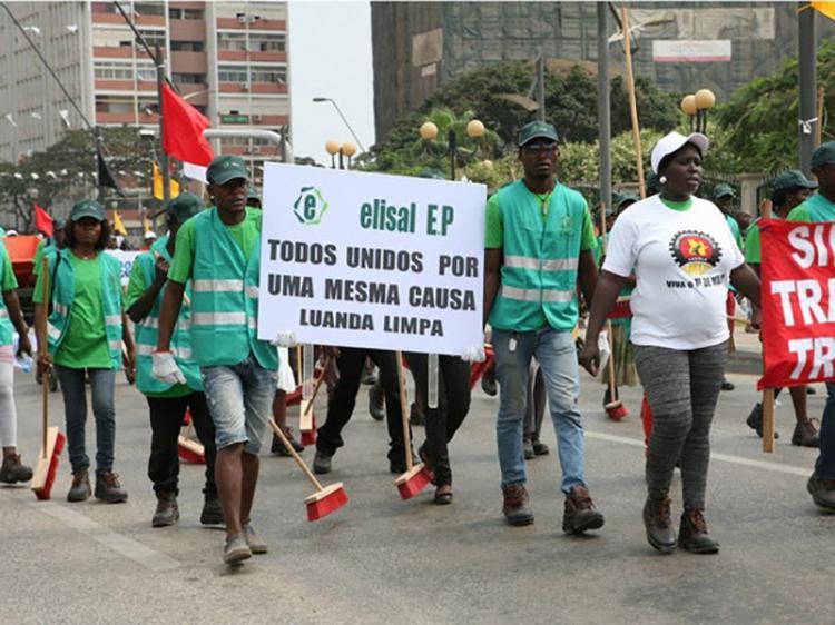 Sindicatos contra Lei da Requisição Civil