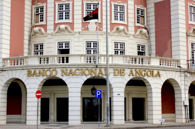 BNA gastou 71,3 mil milhões AKZ para comprar dívida às empresas