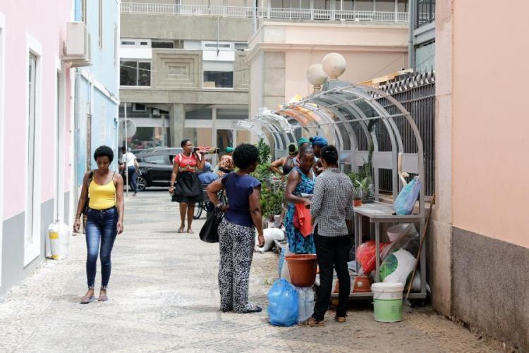 Cabo Verde perde mais de 19 mil empregos