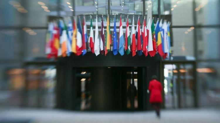 Chefes de diplomacia da UE reúnem-se