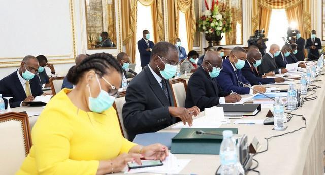 Governo debate proposta do OGE revisto