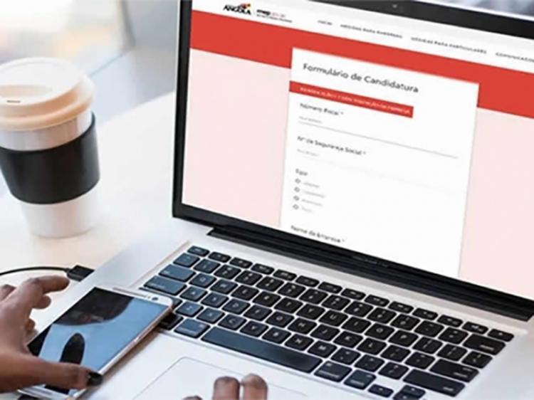 Homologação e reconhecimento de estudos apenas online