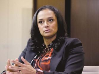 Isabel dos Santos ataca juíza do Tribunal de Luanda