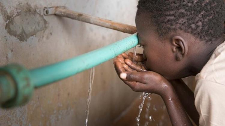 Mais de 50 milhões de pessoas em risco de fome extrema em África