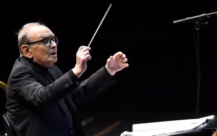 Morreu compositor Ennio Morricone