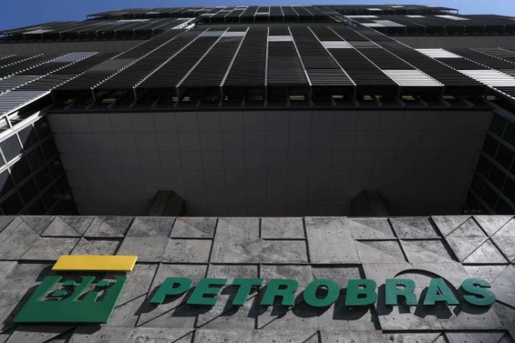 Petrobras regista prejuízos de 8,3 mil milhões de euros