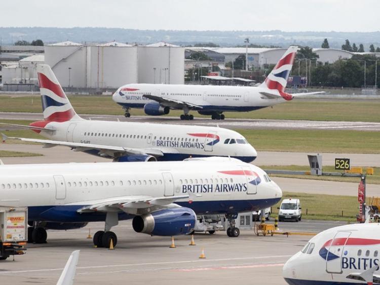 Subsídios à aviação presos a agenda verde