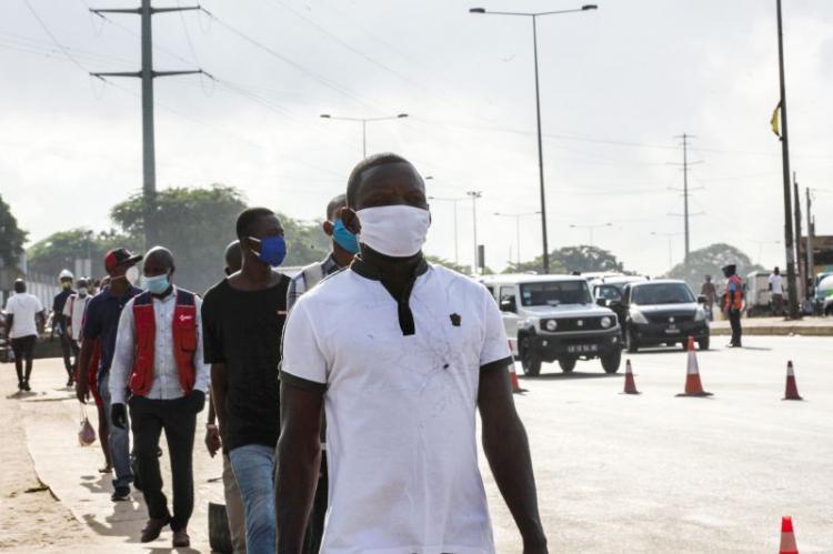 Violação de cercas sanitárias multa de até 250 mil AKZ