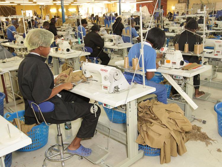 Fábricas têxteis criaram cartel e quase acabaram com empresas de vestuário