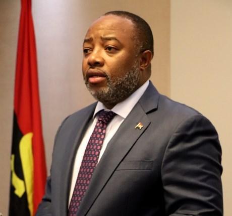 Angola e Quénia preparam criação de uma câmara de comércio