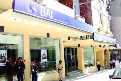 BAI lança 'PAC Express'