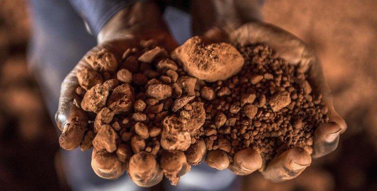 Bauxite Angola discute salários e alienação das acções da Sonangol