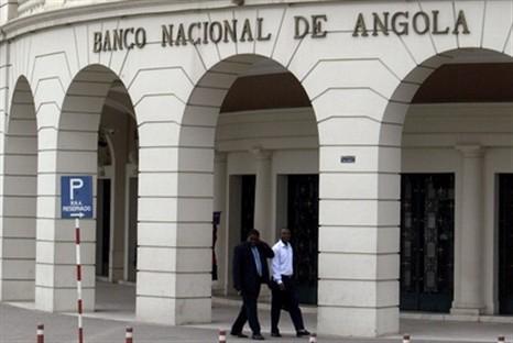 BNA reforça regras para evitar fuga de capitais