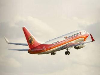 Boeing alarga entregas das aeronaves para 2025