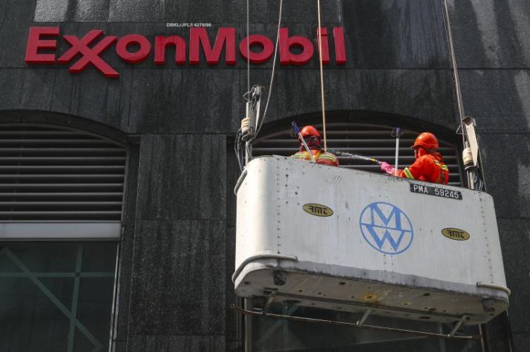 ExxonMobil disponibiliza 50 mil dólares